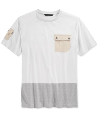 Sean John Men's Flight T-Shirt