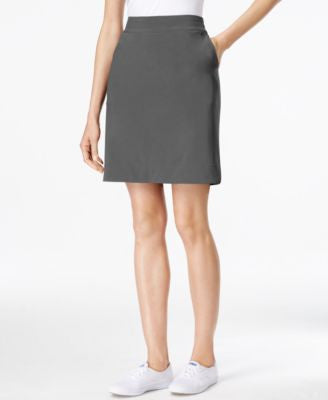Style & Co. Pull-On Skort, Only at Vogily