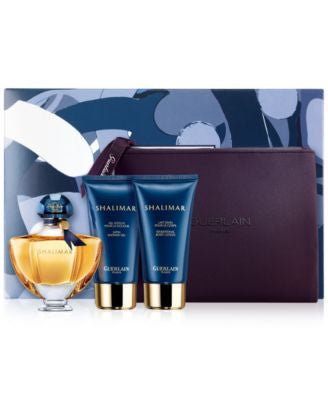 Guerlain Shalimar 4-Pc. Gift Set