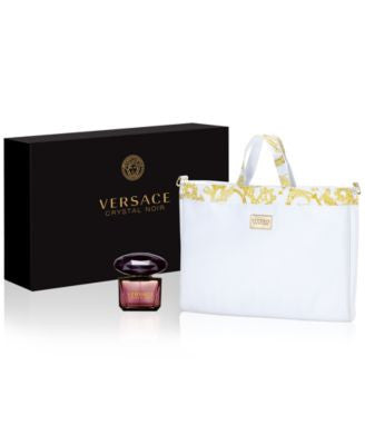 Versace Crystal Noir 2-Pc. Gift Set