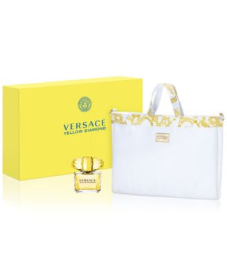 Versace Yellow Diamond 2-Pc. Gift Set