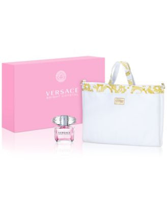 Versace Bright Crystal 2-Pc. Gift Set