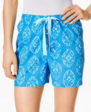 Charter Club Printed Boxer Shorts, Only at Vogily