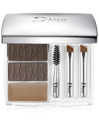 Dior All-In Brow 3D Long-Wear Brow Contour Kit
