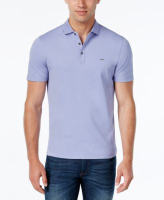 Michael Kors Men's Liquid Cotton Polo