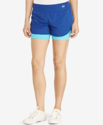 Lauren Ralph Lauren Compression Shorts