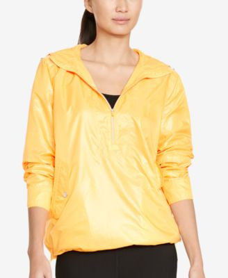 Lauren Ralph Lauren Water-Resistant Hooded Jacket