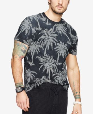 Denim & Supply Ralph Lauren Men's Printed Jersey T-Shirt