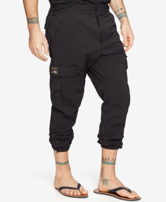Denim & Supply Ralph Lauren Cargo Jogger Pants