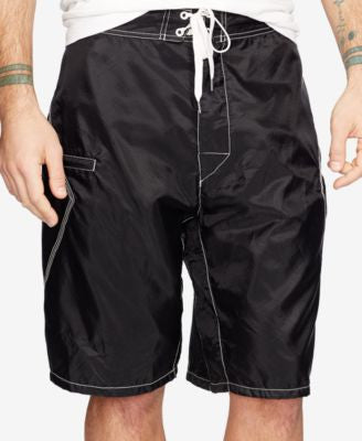 Denim & Supply Ralph Lauren Men's Ripstop Surfer Shorts