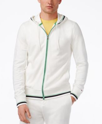 Tommy Hilfiger Men's Lyon French Terry Hoodie