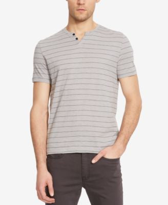 Kenneth Cole New York Men's Stripe Henley