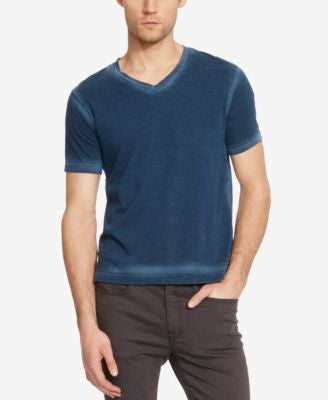 Kenneth Cole New York Men's V-Neck T-Shirt
