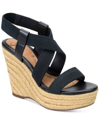 Sofft Perla Wedge Sandals