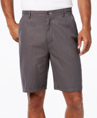 Geoffrey Beene Men's Classic-Fit Striped Shorts