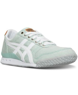 Asics Women's Ultimate 81 Casual Sneakers from Finish Line