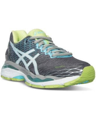 Asics Women's GEL-Nimbus 18 Running Sneakers from Finish Line