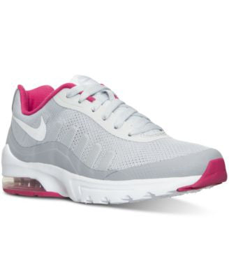 Nike Women's Air Max Invigor Running Sneakers from Finish Line