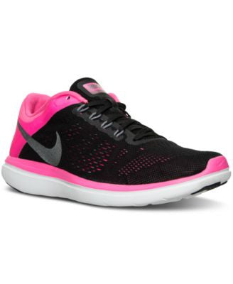 Nike Women's Flex 2016 RN Running Sneakers from Finish Line