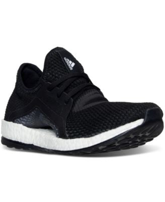 adidas Women's Pure Boost X Running Sneakers from Finish Line
