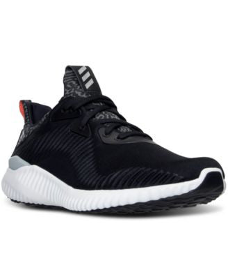 adidas Women's Alpha Bounce Running Sneakers from Finish Line