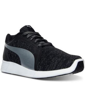 Puma Women's ST Trainer EVO Gleam Casual Sneakers from Finish Line
