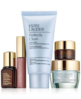 Estée Lauder Stay Young, Start Now Set