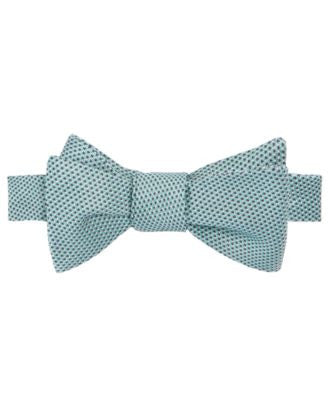 Brooks Brothers Men's Textured To-Tie Bow Tie