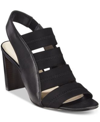 Alfani Women's Rennatah Strappy Slingback Sandals, Only at Vogily
