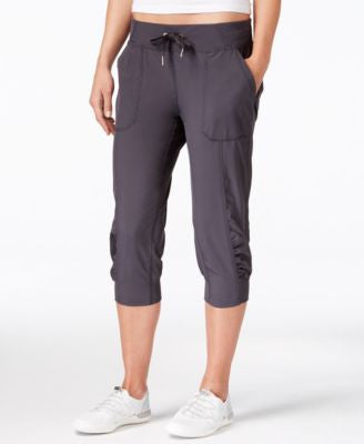Calvin Klein Performance Capri Pants