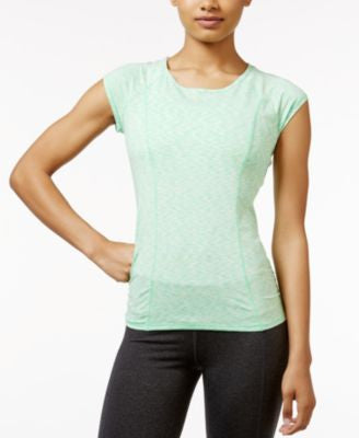 Calvin Klein Performance Space-Dyed Top