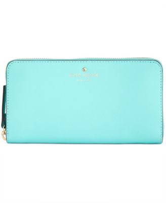 kate spade new york Cedar Street Lacey Wallet