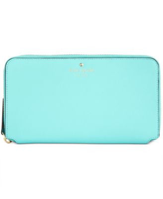 kate spade new york Cedar Street Maia Travel Wallet
