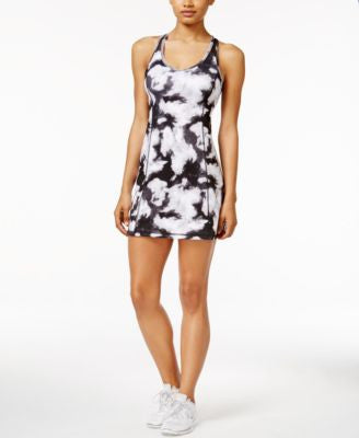 Ideology Printed Tennis Dress, Only at Vogily