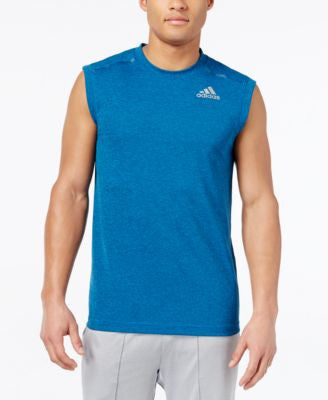 adidas Men's ClimaChill® Sleeveless T-Shirt
