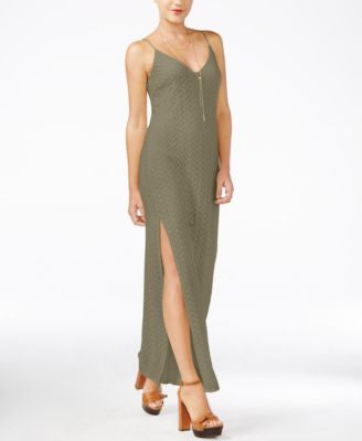 GUESS Jamila Sleeveless Maxi Dress