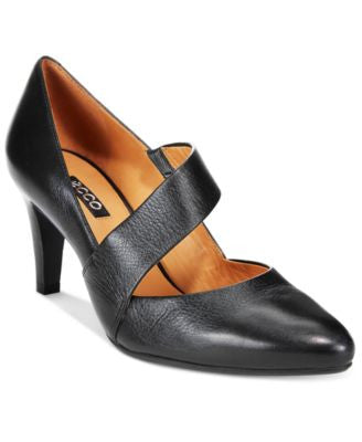 Ecco Women's Alicante Mary-Jane Pumps