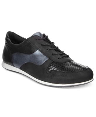 Ecco Women's Touch Sneakers