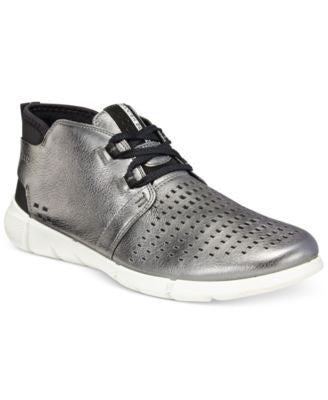 Ecco Women's Intrinsic Chukka Sneakers