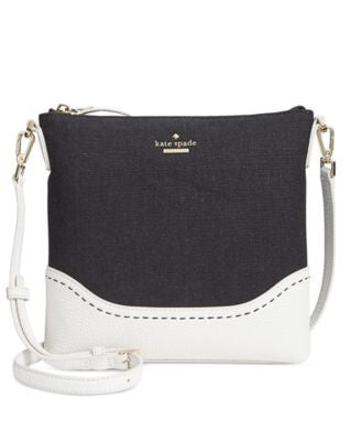 kate spade new york Jemma Crossbody