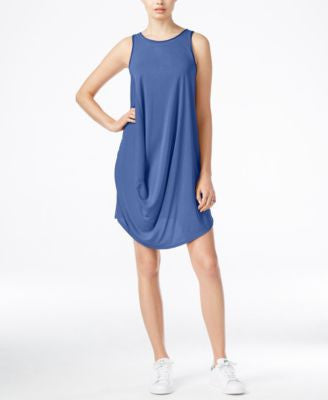 RACHEL Rachel Roy Draped-Front Dress