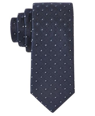 Hugo By Hugo Boss Men's Diamond Skinny Tie