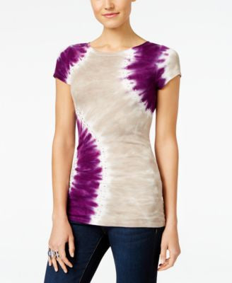 INC International Concepts Tie-Dyed T-Shirt, Only at Vogily