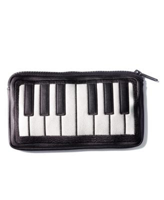 Love Bravery Piano Clutch, Only at Vogily