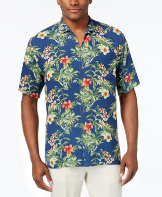 Tommy Bahama Men's Breakaway Blooms Shirt