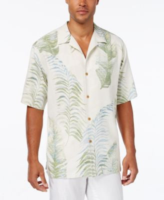 Tommy Bahama Men's Frond Demand Shirt