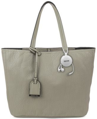 Kenneth Cole Reaction Clean Slate Tote with Retractable Earphones
