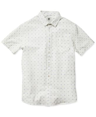 Element Men's Marquee Jacquard Shirt