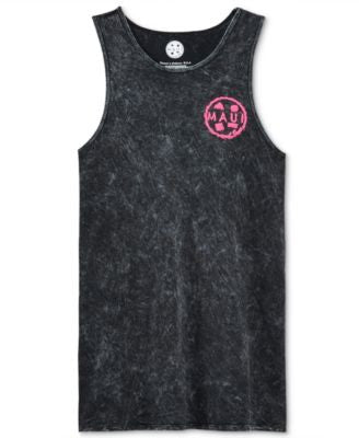 Maui and Sons Men's Nuclear Cookie Tank Top