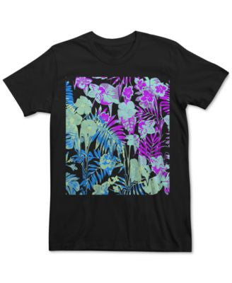 Fifth Sun Men's Tripical T-Shirt